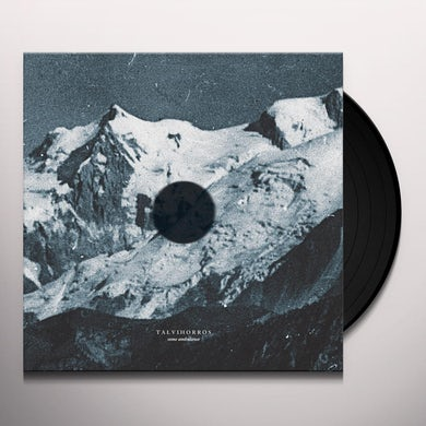 Talvihorros Some Ambulance Vinyl Record