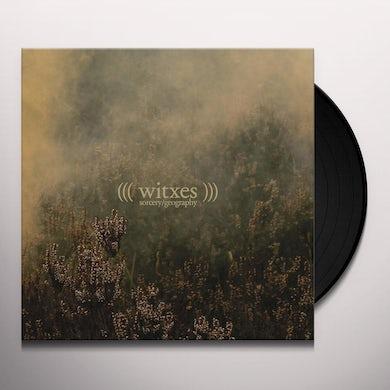 Witxes Sorcery Geography Vinyl Record