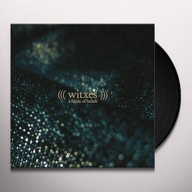 Witxes A Fabric Of Beliefs Vinyl Record
