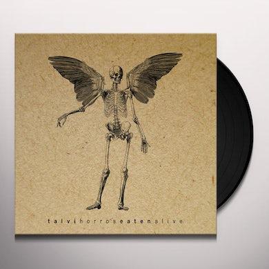 Talvihorros Eaten Alive Vinyl Record