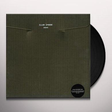 Illum Sphere Spectre Vex (2 X12 ) Vinyl Record