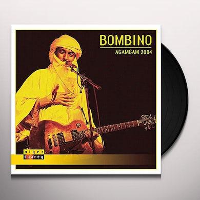 Bombino Agamgam Vinyl Record