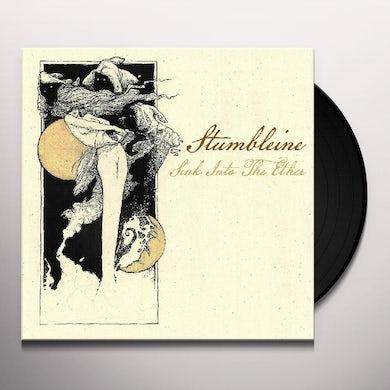 Stumbleine Sink Into The Ether (Color Vinyl) Vinyl Record
