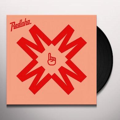 REDINHO Mmm Mmm / Square 1 Vinyl Record