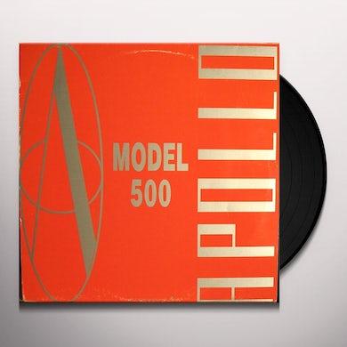 Model 500 The Passage   12 Vinyl Record