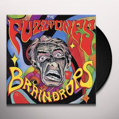 The Fuzztones Braindrops Vinyl Record