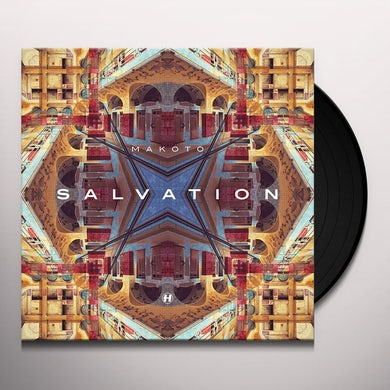 Makoto Salvation Vinyl Record