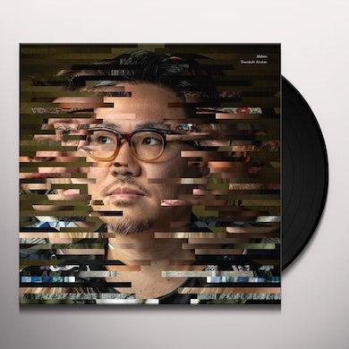 Makoto Tomodachi sessions Vinyl Record