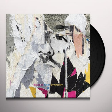 Voltage Balance Over Symmetry Vinyl Record
