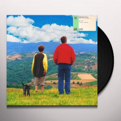 Second Nature Vinyl Record