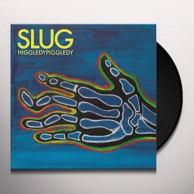 Slug Higgledypiggledy (Limited Edition Yellow Vinyl Record