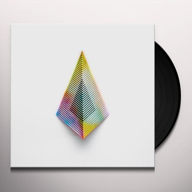 Kiasmos Blurred Ep Vinyl Record