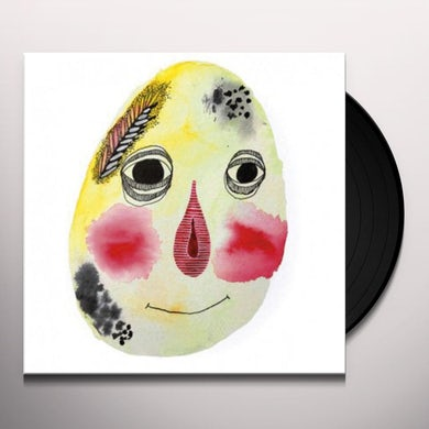 Girlpool Ep Vinyl Record