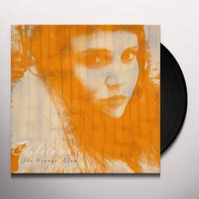 GLOBELAMP The Orange Glow Vinyl Record