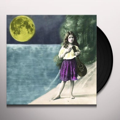 First Aid Kit The Big Black And The Blue (Limited Edit Vinyl Record