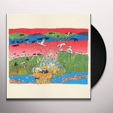 See My Girls Vinyl Record