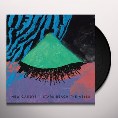New Candys Stars Reach The Abyss Vinyl Record
