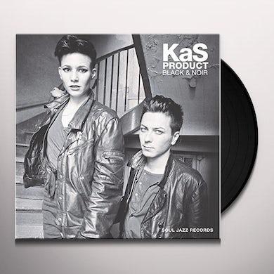 Kas Product Black & Noir Vinyl Record
