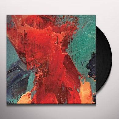 Submotion Orchestra Alium Vinyl Record