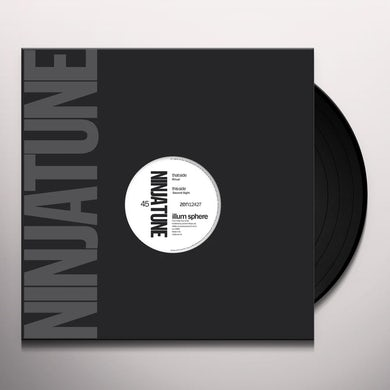 Illum Sphere Second Sight   12 Vinyl Record