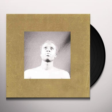Young Fathers Only God Knows Ft. Leith Congregational Vinyl Record