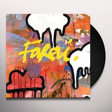 Farai Rebirth Vinyl Record
