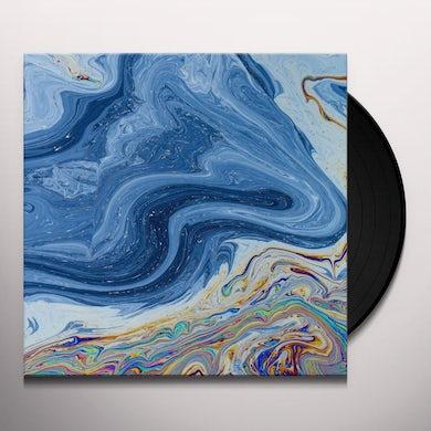 Floating Points Crush Vinyl Record