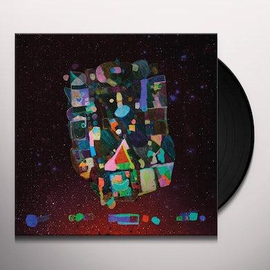 Little Dragon New Me Same Us Vinyl Record