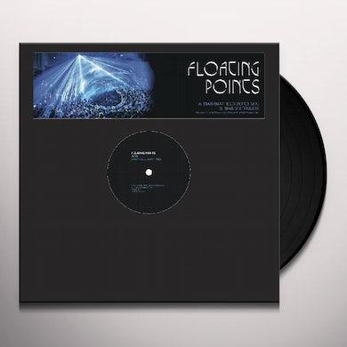 Floating Points Bias Vinyl Record