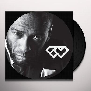 Flowdan Serious Business Ep Vinyl Record