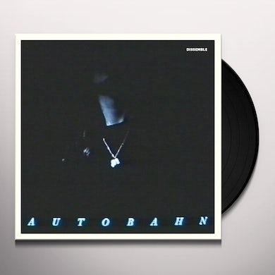 Autobahn Dissemble Vinyl Record