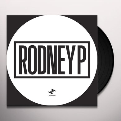 Rodney P The next chapter-recognise me Vinyl Record