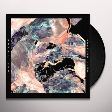 Sepalcure Folding Time Vinyl Record