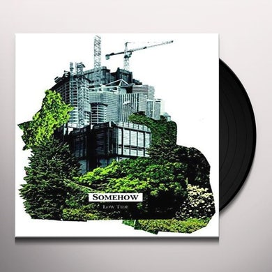 Somehow Low tide Vinyl Record