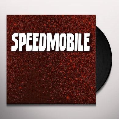 Speedmobile Vinyl Record