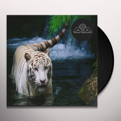 Lone Not seeing is a flower Vinyl Record