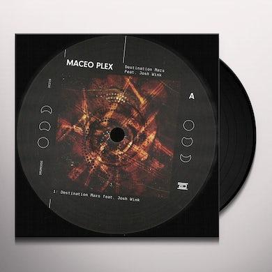 Maceo Plex Destination Mars (12'') Vinyl Record