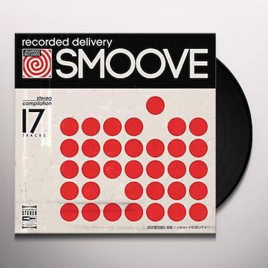 Smoove Recorded delivery (2lp) Vinyl Record