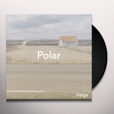 Helge Polar Vinyl Record