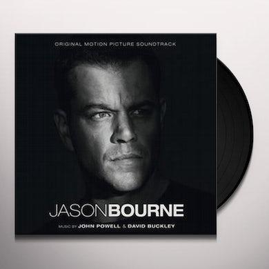 John Powell Jason Bourne (OST) Vinyl Record