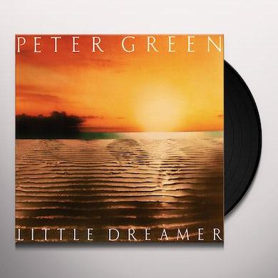 Peter Green Little Dreamer Vinyl Record