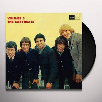Easybeats Volume 3 Vinyl Record