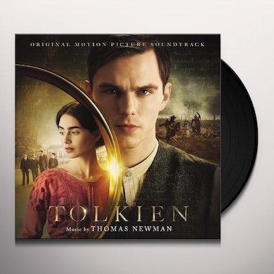 Thomas Newman Tolkien (OST) Vinyl Record