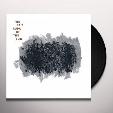 Trupa Trupa Of the sun (lp) Vinyl Record