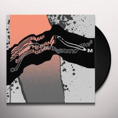 Simiah & The Phantom Ensemble Connections Vinyl Record