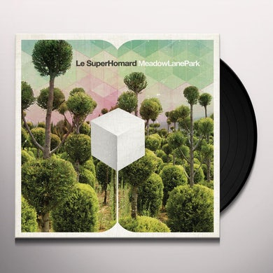 Le Superhomard Meadow Lane Park Vinyl Record