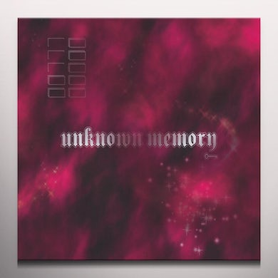 YUNG LEAN Unknown Memory Vinyl Record