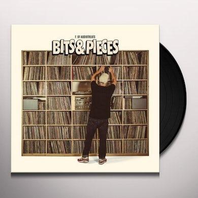 F. Of Audiotreats Bits & Pieces Vinyl Record