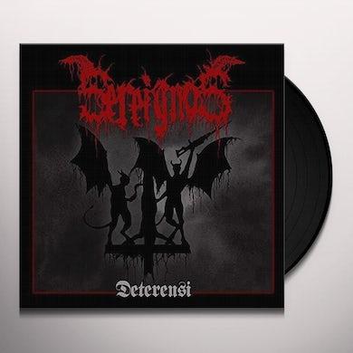 Sereignos Deterensi Vinyl Record