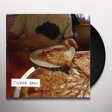 Tigers Jaw (10 Year Anniversary Edition Vinyl Record